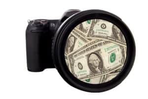 Save money on photography gear.