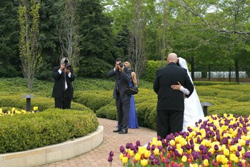 Getting Two Photographers For A Wedding