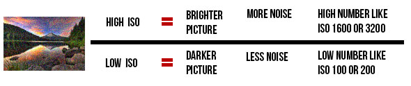 Learn how aperture, shutter, and ISO affect exposure