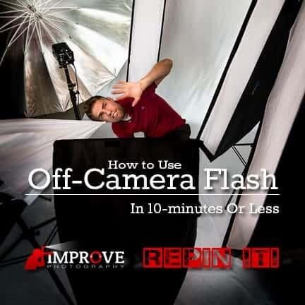 OffCameraFlashFEATURE