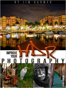 HDR Photography eBook Cover
