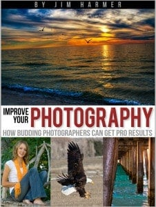 Improve Photography Book Cover