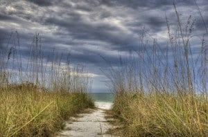 Sand Storm (HDR) - Jim Harmer