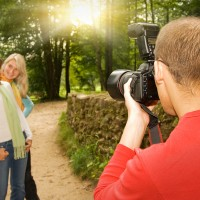fill flash photography tips
