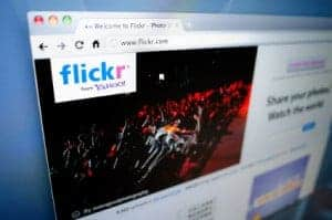 How to get on explore page on flickr