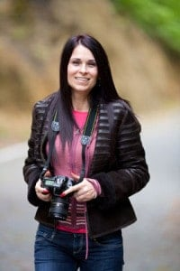 A photographer who is going pro