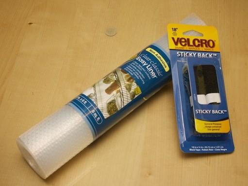 Beautiful Materials For Making A DIY Flash Diffuser Idea
