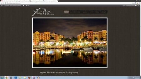 website-Portfolio-photography