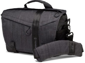 Tenba Messenger DNA 13 Graphite Camera Bag
