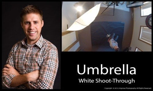 Flash Photography Examples: Beauty Dish, Softbox, and Umbrella Differences