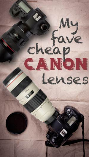 cheap-canon-lenses-ad & The 8 Best Inexpensive Canon Lenses azcodes.com