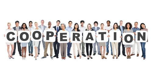 Cooperative learning: Teamwork that works  |Group Cooperation