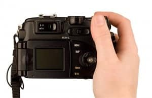 interchangeable-lens-camera