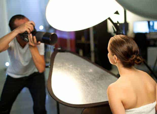 Makeup For Photoshoots The Definitive Guide