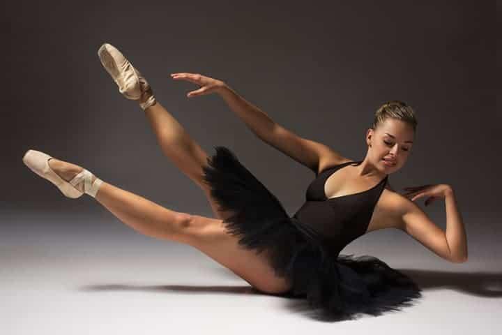 dance-technique