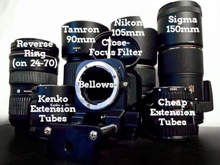 macro-lens-assortment
