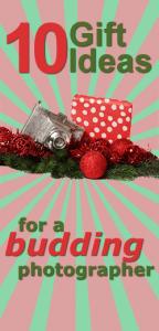 10 Gift Ideas