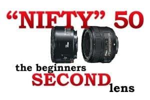 2nd Lens