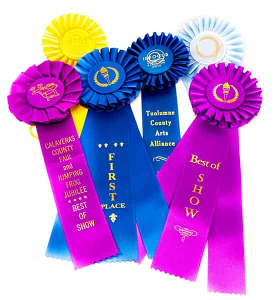 Win a ribbon for your photography