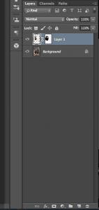 Layers Panel Screenshot