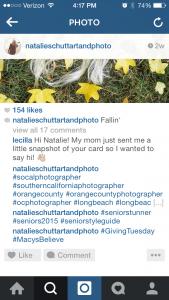 Screenshot 1 Natalie Schutt Photography