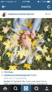 Screenshot 2 Natalie Schutt Photography