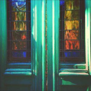Azul Bandit Doors Photo