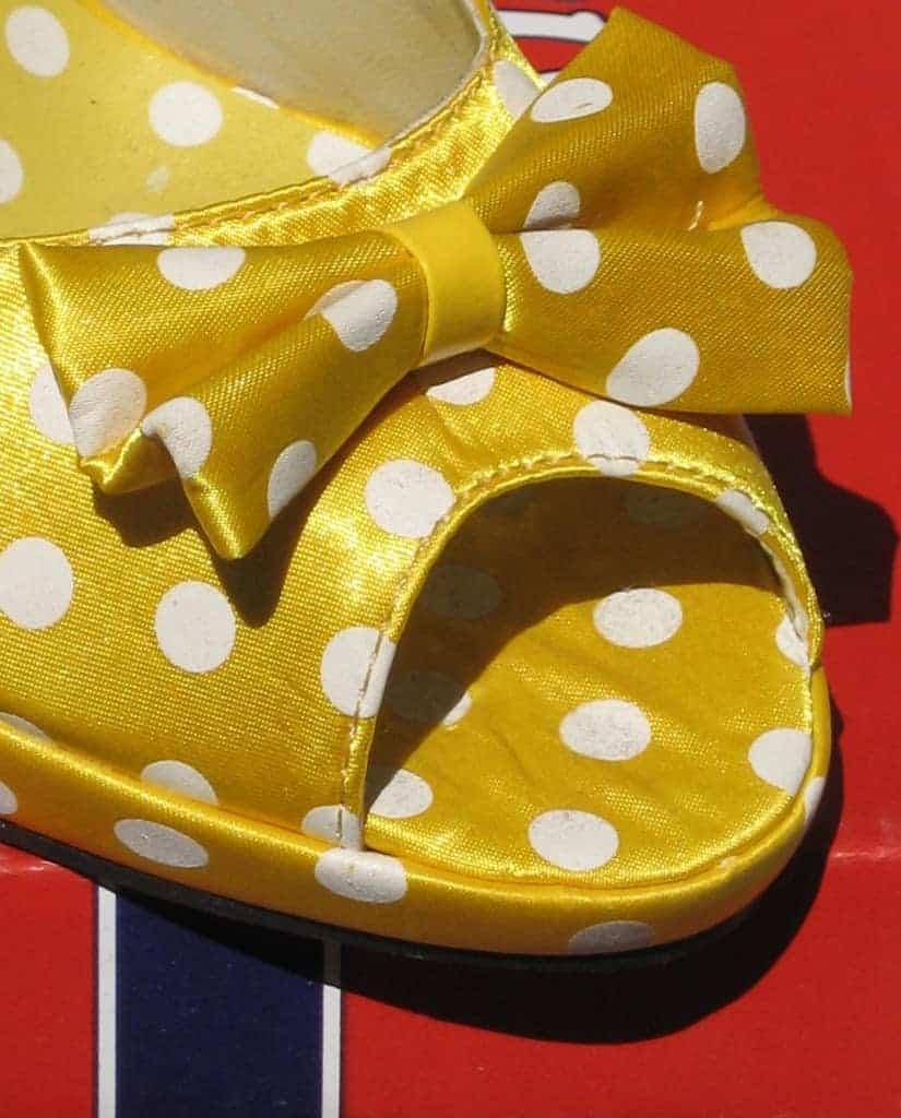 goldshoes
