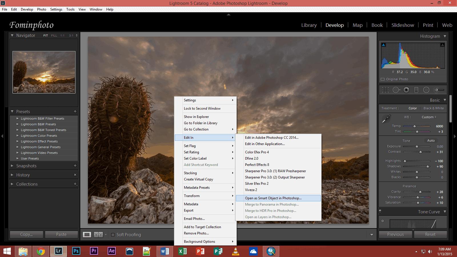 Как сохранять вшопе adobe photoshop