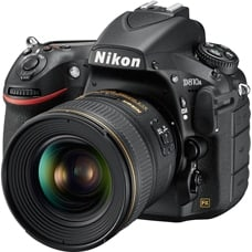 New Nikon D810a announced by Nikon to specialize in astrophotography