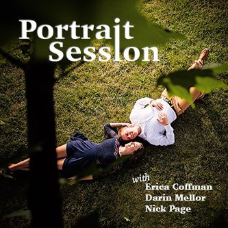 Portrait Session Podcast