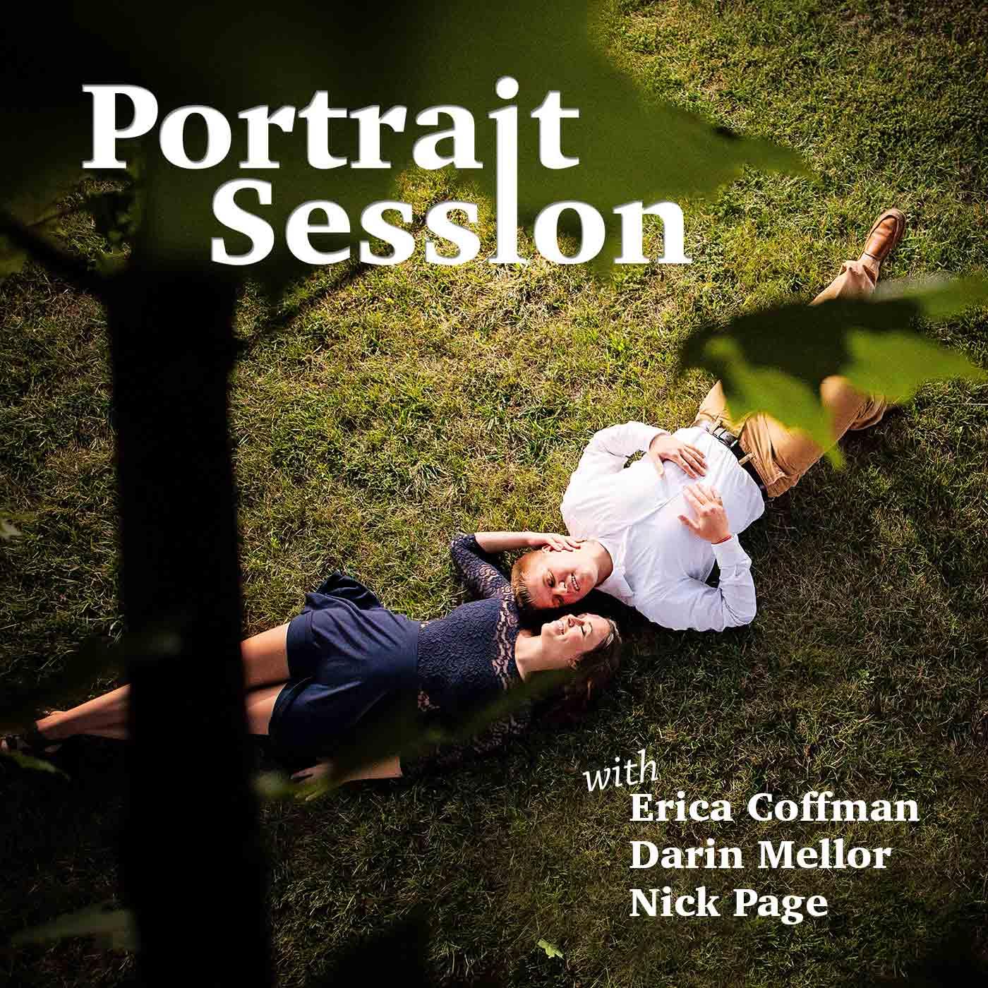 Portrait Session: The photography podcast for portrait photographers