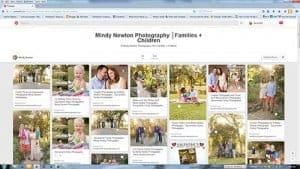 Mindy-Newton-Photography-Pinterest-Screenshot