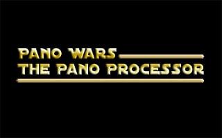 Pano-Wars