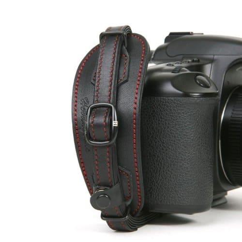 camera hand grip