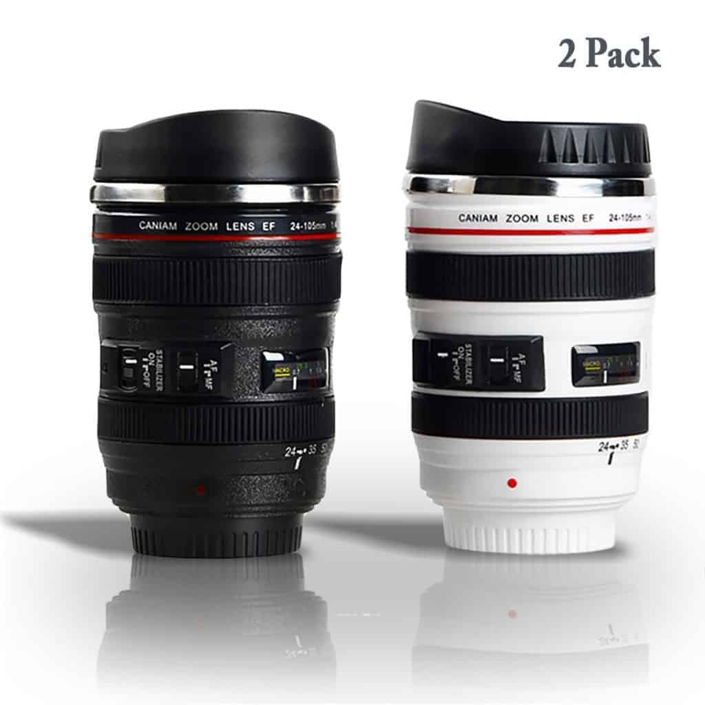 canon camera mugs
