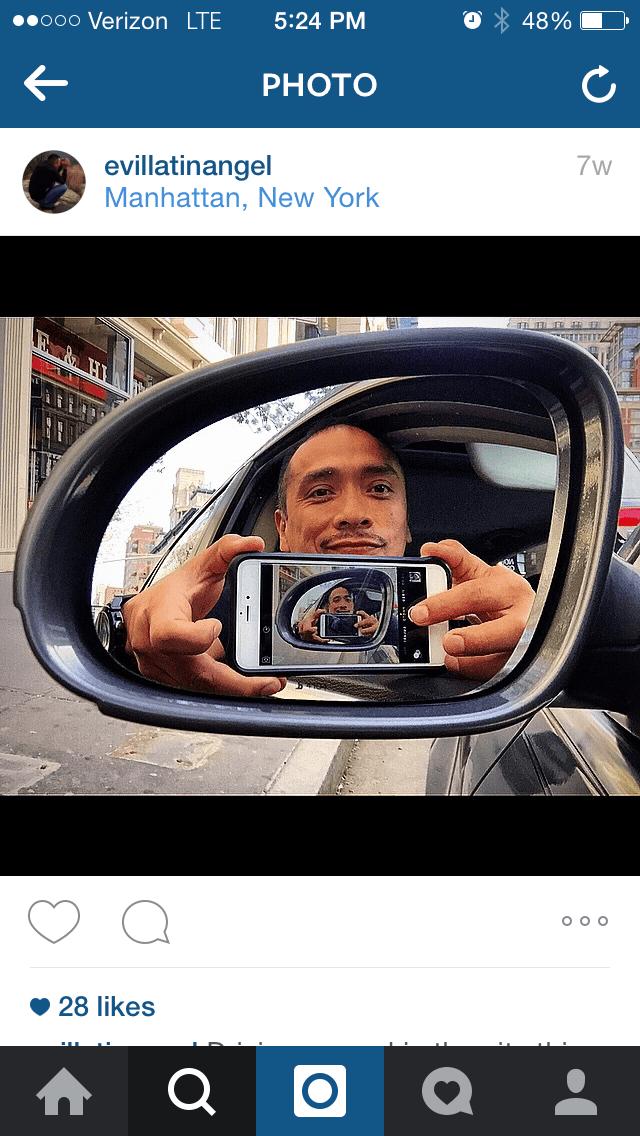 Coole selfies ideen