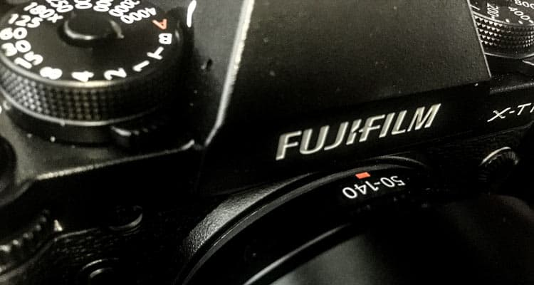 I've had it! Goodbye Nikon! Hello Fuji! – Improve Photography