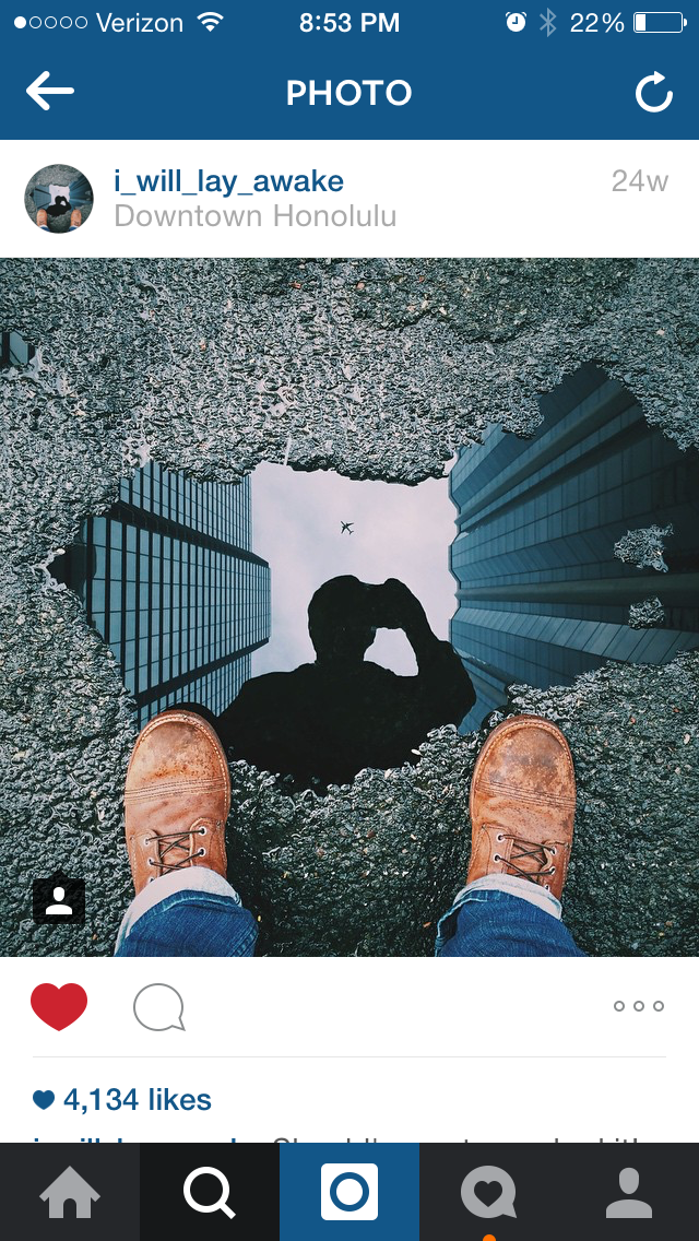 21 Most Epic Selfies on Instagram – Improve Photography
