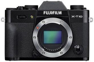 Fuji XT10
