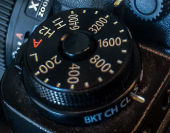 ISO Invariance: What it is, and which cameras are ISO-less
