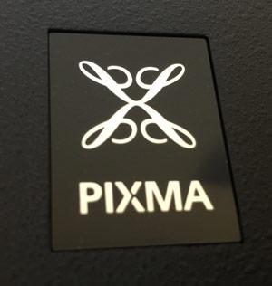 pixma