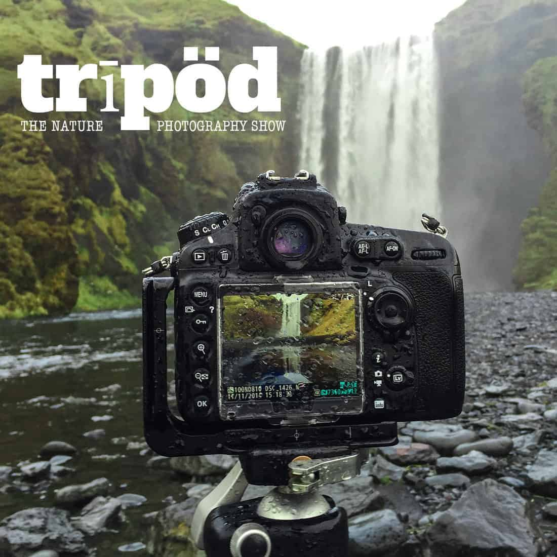 Tripod: The Nature Photography Show by Improve Photography
