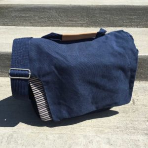 National Geographic Messenger Bag