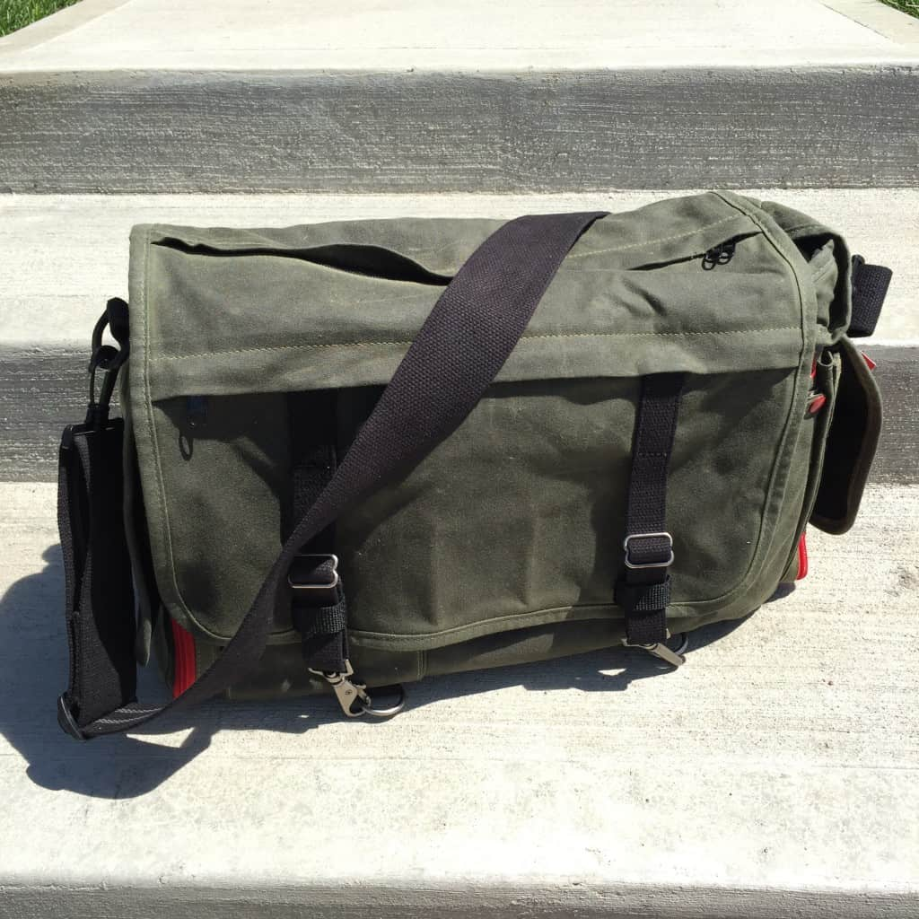 Best bag for photographers