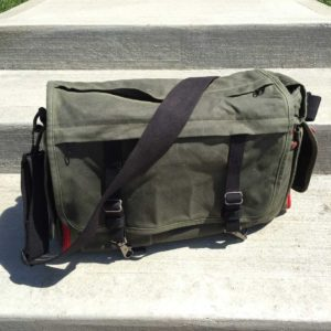 Domke Messenger Bag