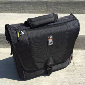 Ape Case Messenger Bag