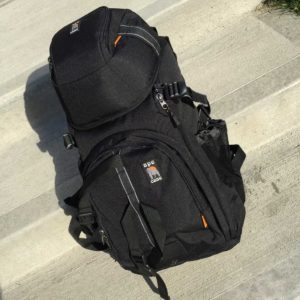 Ape Case Pro Camera Backpack