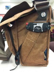 Side Pocket with Capture Pro