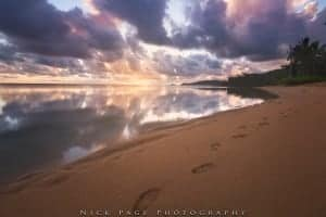 footsteps by Nick